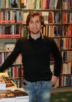 Etan Ilfeld