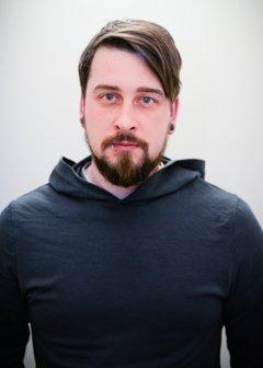 Profile photo of Daniel M Jones