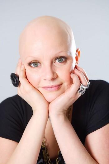 Portrait of Gail Porter