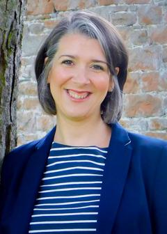 Kate Beddow